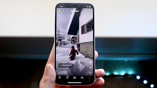 How To Get / Use Snapchat Spotlight