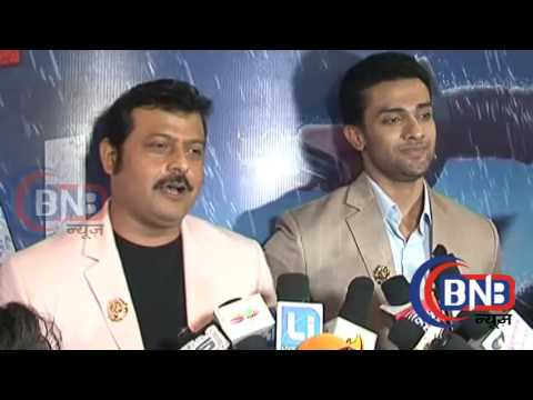 Film Gang Of Sherali Poster Launch Exculsive Interview With Star cast