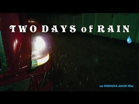 Two Days of Rain