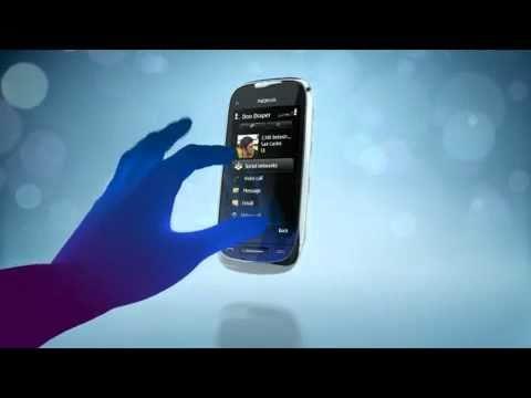 Nokia C7 - Video Promo