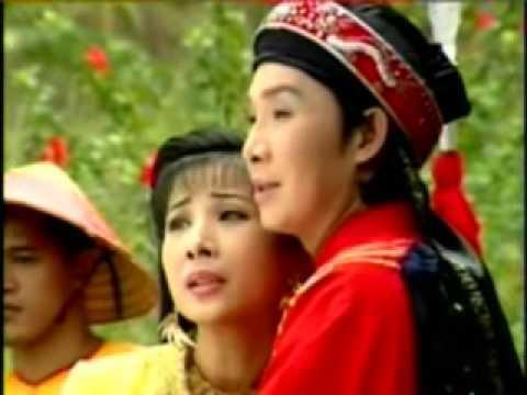 Cai Luong Tam Cam
