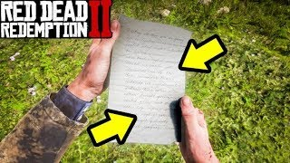 Secret Indian Mystery Found in Red Dead Redemption 2!