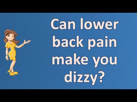 can-lower-back-pain-make-you-dizzy-?-|most-asked-questions-on-health