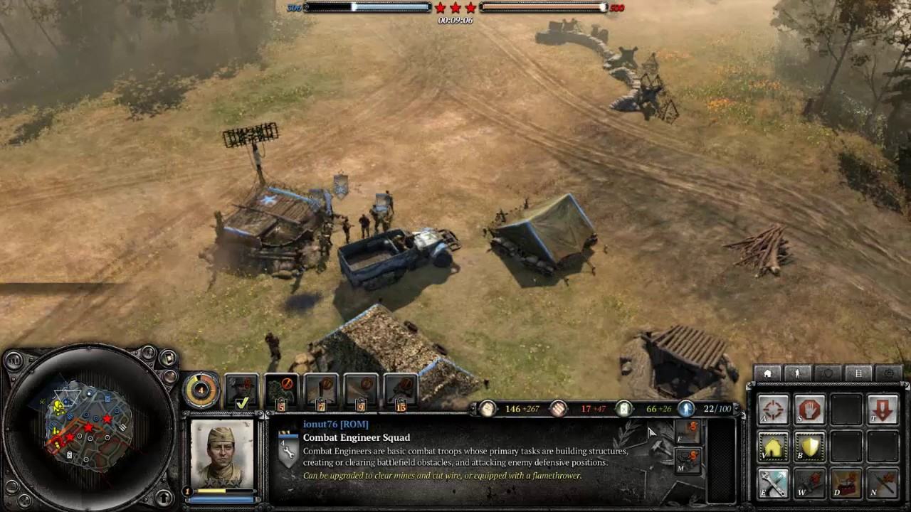 Company of Heroes 2: Master Collection [Steam CD Key] for PC - Buy now