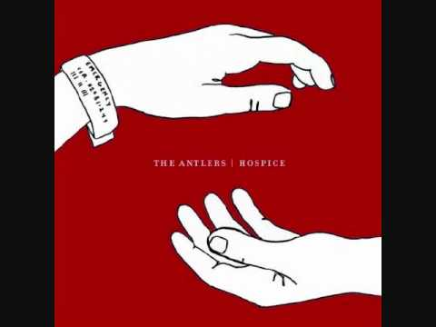 The Antlers - Hospice (Full Album)