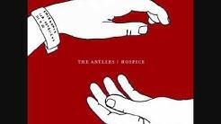 The Antlers - Hospice (Full Album)
