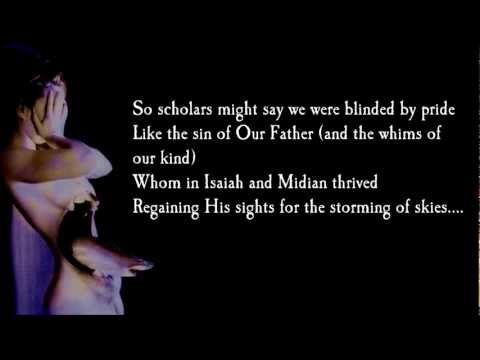 Cradle of Filth - Tearing the Veil from Grace - Lyrics