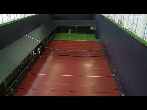 """Après Wimbledon, place aux amateurs du """"vrai tennis"""""""