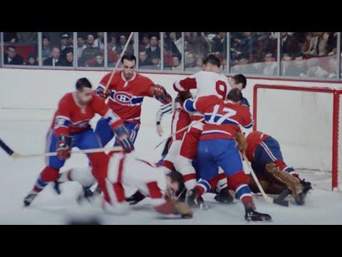 Les Canadiens de 1967 en HD
