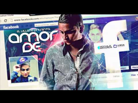 El Villano Amor De Facebook (2013) Full Videos De Viajes