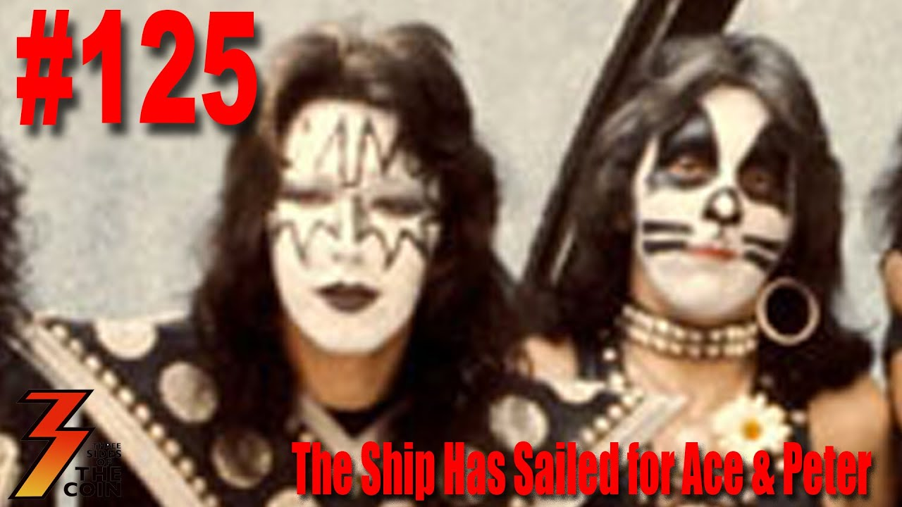 Ep 125 god will send a fireball from space to destroy earth if ace ep 125 god will send a fireball from space to destroy earth if ace frehley returns to kiss kristyandbryce Gallery