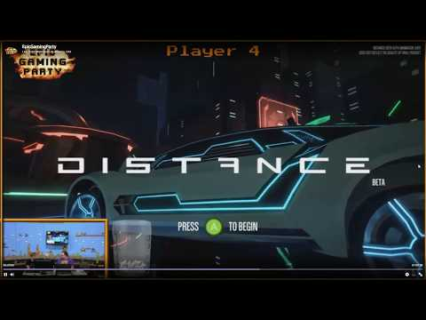 [STORY SPOILERS] Distance Beta: Momocon LiveStream - FULL INTERVIEW