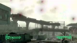 Fallout 3 (Part 15)~Locating the Outcasts