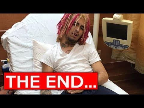 Lil Pump ly ended his career after this happened