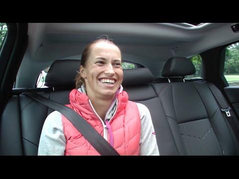 Yulia Putintseva in Road to Roland-Garros 2016