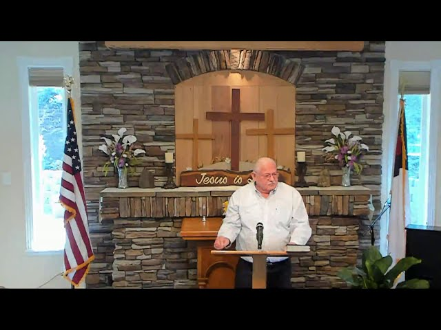 Sunday Service - May 05, 2019 - What you see, Where you look.