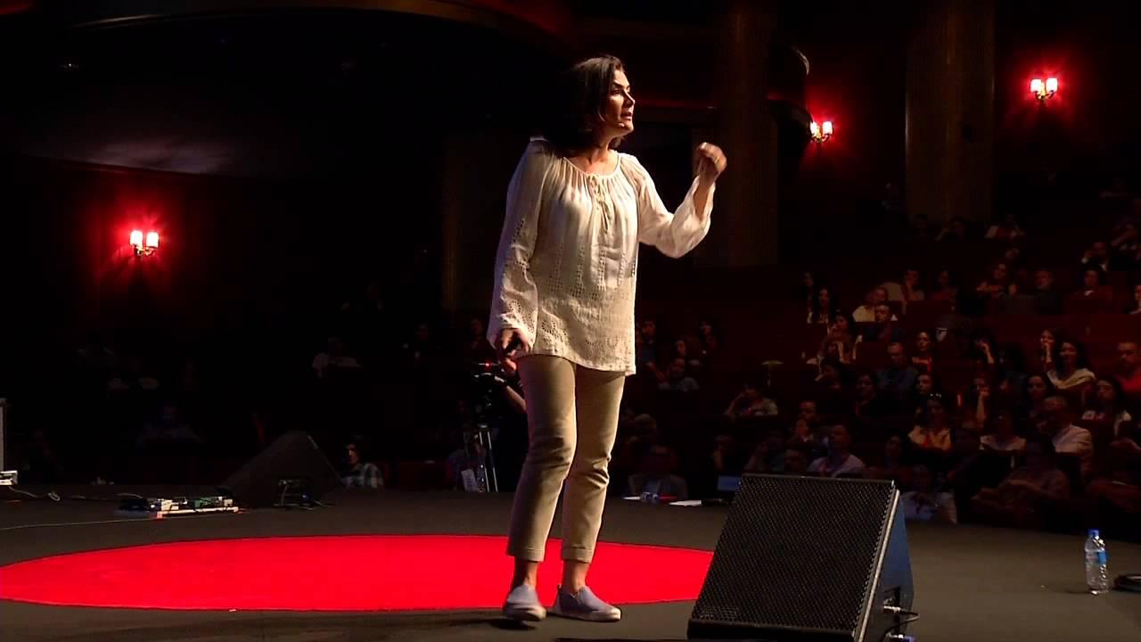 Yaşamın Neresinde Duruyorsunuz? | Where Do You Stand in Life? | Dilek Ergül (Tedx Türkiye)