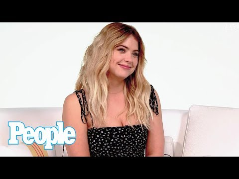 Pretty Little Liars: Ashley Benson On Her Worst Wardrobe Malfunction, Fave Body Part & More  People
