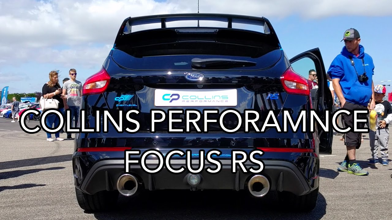 ford focus rs mk3 collins performance exhaust system. Black Bedroom Furniture Sets. Home Design Ideas
