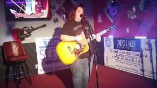 Musician Katie Evans - NEPA Scene