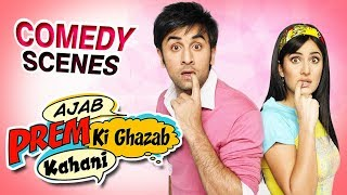 Ajab prem Ki Gajab Kahani || Comedy Scene || Ranbir Kapoor And Katrina Kaif Whatsapp Status