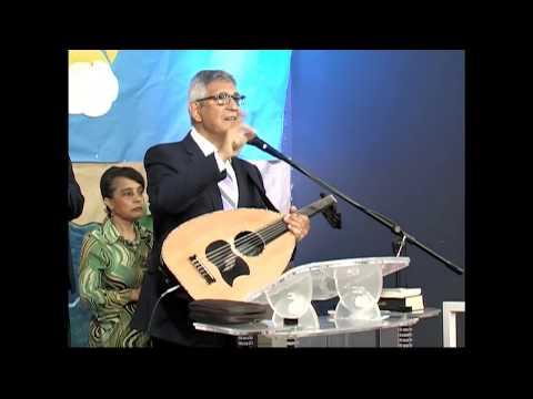 Br. Nageeb Labib Sunday Morning 7-2-17