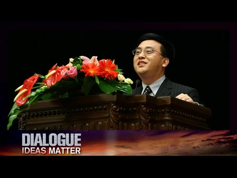 Dialogue— Chinese Internet Industry 06/29/2016 | CCTV