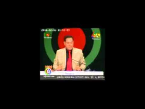 Kamrul's Debate Collection ( Daffodil International University and Dhaka University)