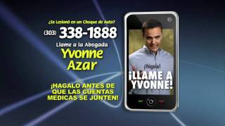 Spanish Attorney TV Commercials | More Calls, More Cases