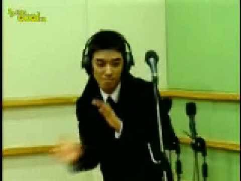Seung Ri - Strong Baby Live [radio]