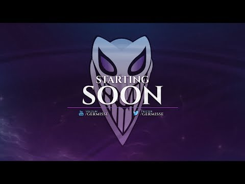 [ESP/ENG] Welcome to the G-SQUAD | !Loots | l !Discord |