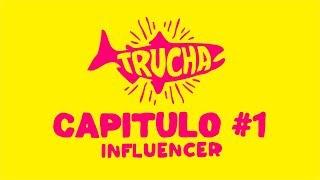 TRUCHA Cap 1. con NANAINSEUL !!!😊🤩 Serie Web