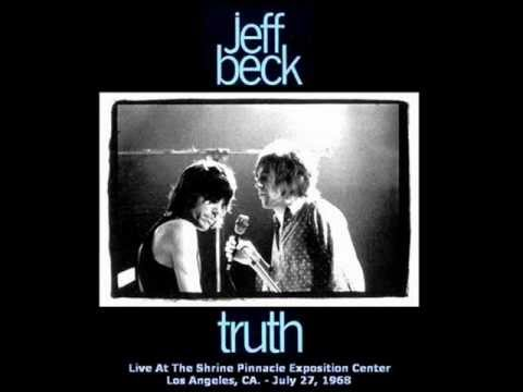 Jeff Beck -Truth(1968) - 09 Blues Deluxe
