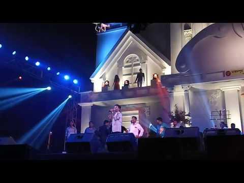 Chahunga Main Tujhe Hardam | Satyajeet Jena | Live On Stage | Official Video 2019