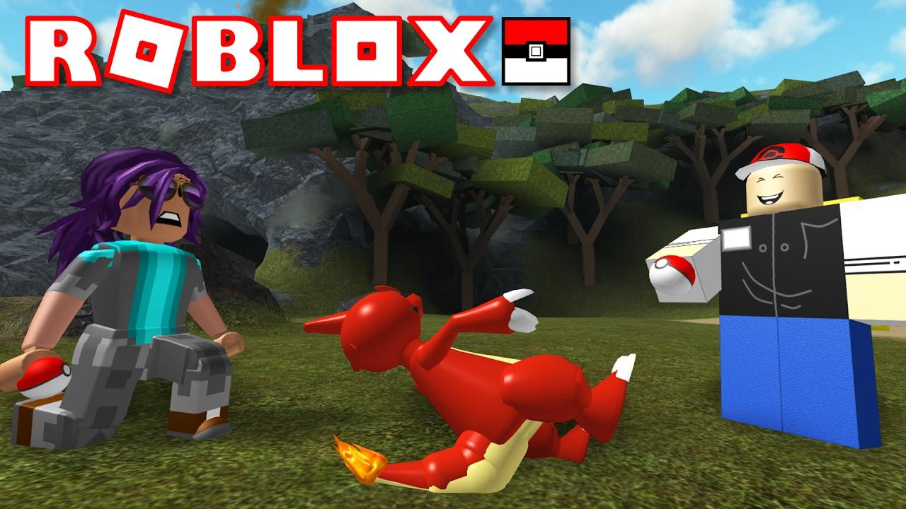 Think Made Me Lose Pokemon Brick Bronze 2 Roblox W