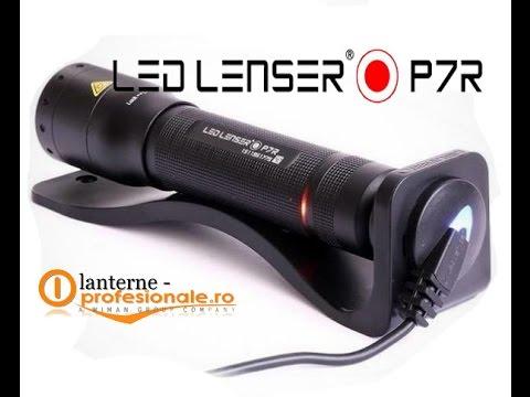 p7r led lenser