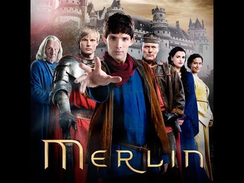 """Merlin"" Soundtrack Tribute (arrangement from the TV series)"