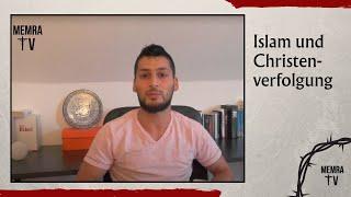 ABDUL - Christenverfolgung durch den ISLAM/ SYRIEN IRAQ / Wer will es leugnen?