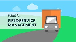 Field Service Management Software: B2B Tech Topics
