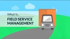 Field Service Management Software: B2B Tech Topics