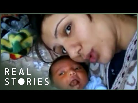 The Family Who Vanished (True Crime Documentary) - Real Stories