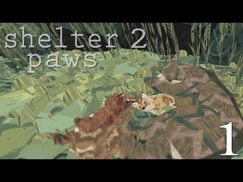 A SHELTERED EMBRACE || SHELTER 2: PAWS - Episode #1