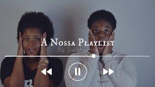 A Nossa Playlist 🚺