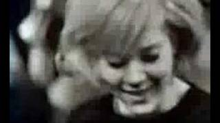 Sylvie vartan - Le locomotion