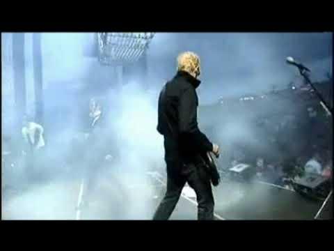Bauhaus   Live 2006