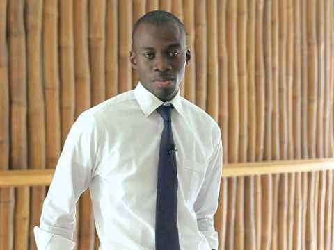 Download Why LBS? Damola Gidado shares his LBS experience