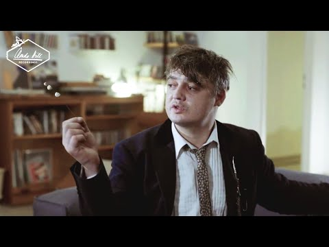 Peter Doherty - Hamburg Demonstrations Recap