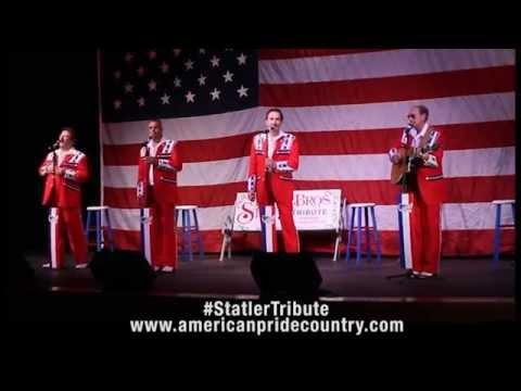 Elizabeth - Statler Brothers Tribute - American Pride