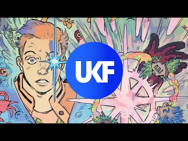 Flux Pavilion & Chime - Fall To Me (ft. spaceKDET)