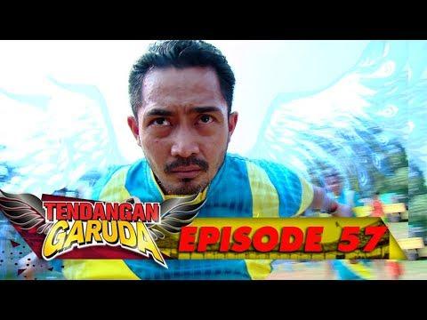 Wadaaaww, Tendangan Garuda Coach Sofyan Menjadi Penentu Kemenangan - Tendangan Garuda Eps 57